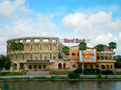 Hard Rock Cafe & Hard Rock Live